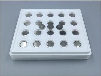 100 sztuk partia Panasonic CR1616 3V przycisk monety baterie CR 1616 samochód zdalnego sterowania Alarm elektryczny bateria litowa tanie i dobre opinie 50mah 16 0mm * 16 0mm Li-ion