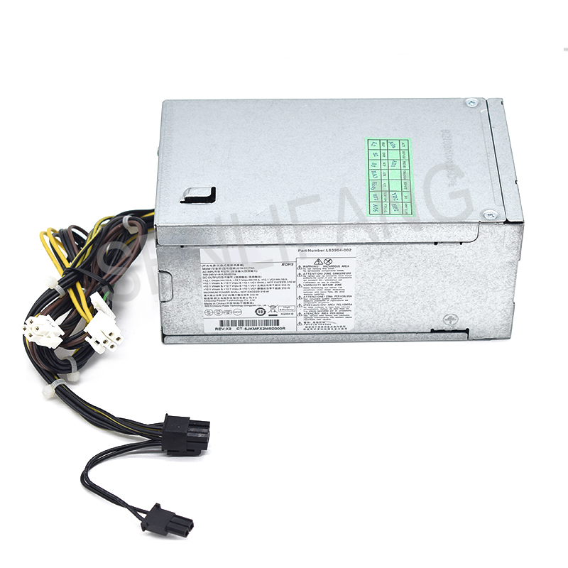 Genuine New  For HP 400G4 282G3 310W Power Supply D19-310P2A L63964-002 PCG007 Will Fully Test Before