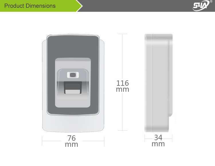 Finger Access Control (3)