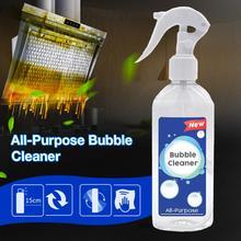 Многофункциональный бытовой кухонный очиститель, Универсальный Очиститель пузырей, лучший натуральный чистящий продукт, Безопасный Очиститель пены