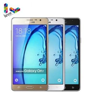 Samsung Galaxy On7 SM-G6000 Dual SIM разблокировать мобильный телефон 5,5