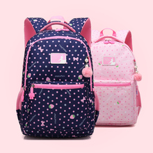 Edison School Backpack For Teenage Girl Kids Satchel Children School Bags Waterproof Backpack Child School Bag Mochila Escolar