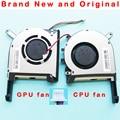 Marke neue original laptop/notebook prozessor CPU/GPU lüfter für ASUS Strix TUF 6 FX505 FX505G FX505GE FX505GD