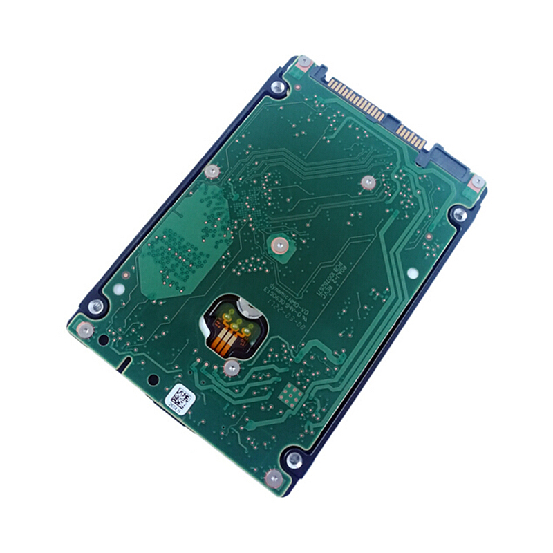 """New HDD For Seagate Brand Exos 1TB 2.5"""" SAS 12 Gb/s 128MB 7200RPM For Internal HDD For Enterprise Class HDD For ST1000NX0333 4"""