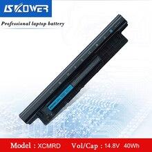 SKOWER 40WH XCMRD Battery For Dell Inspiron 14 N3421 14R 5421 15 3521 15R 5521 5537 5721 Vostro 2421 2521 MR90Y XRDW2 YGMTN