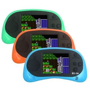 Video Game Console 8 Bit 2.5 i