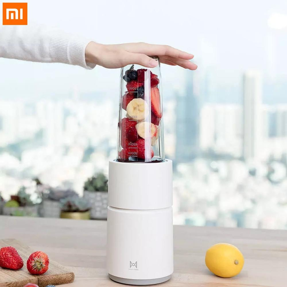 Xiaomi Pinlo High Speed Blender Portable Juicer Fruit Vegetable Mixer Soybean Ice Crusher Meat Grinder Food Processor