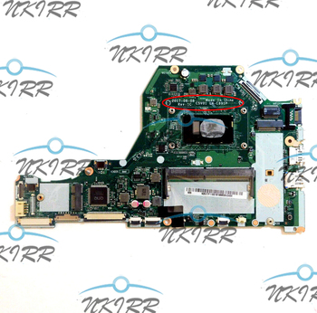 C5V01 LA-E891P NBGTP11001 NBH2B11004 NBGSW11001 I5-8250U płyta główna do Acer Aspire 5 A515-51 A615-51 A515-51G A315-53 A315-53G