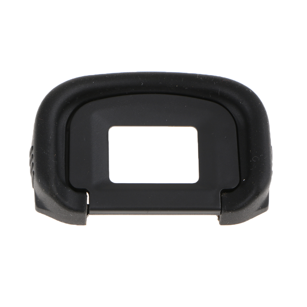 1 Piece Camera Viewfinder Eyecup Eyepiece Hot Shoe Cover for Canon ...