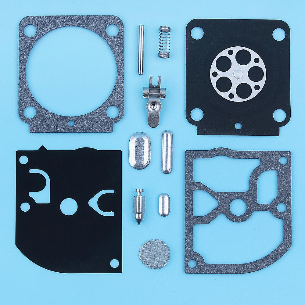 Carburetor Carb Repair Kit For Stihl MS261 MS271 MS291 MS261C MS271C MS291C MS 261 271 291 Chainsaw Replacement Part