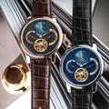 Мужские наручные часы LOBINNI  часы с римским циферблатом  2019