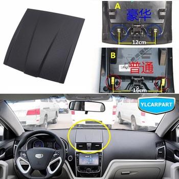 Deska rozdzielcza deski rozdzielczej samochodu górna pokrywa odpowietrznika dla Geely Emgrand 7 EC7 EC715 EC718 Emgrand7 E7 RS EC7-EV EV tanie i dobre opinie YLCARPART CN (pochodzenie) Original car part Qiu yu