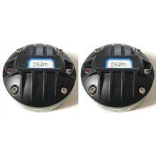 2 шт. Hiqh для линейного массива динамик в профессиональном аудио B C DE400 Неодимовый 44 мм 8ohm или 16ohm