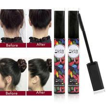 Hot Anti Frizz Hair Feel Finishing Stick The Best Bar Fixed Bangs Stereotypes To Shape Cream Styling Tool