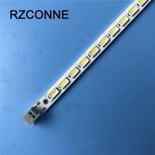"""LED רצועת 72 נוריות עבור Samsung 46 """"טלוויזיה מזחלת 2010SVS46 240HZ 72 LJ64 02381A/LJ64 02380A UA46C5000 UA46C7000WF LTF460HQ02 UN46C7100"""