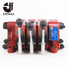 ZL15-3 hydraulic 3 way directional control check valve hydraulic directional control valve zdr6da1 30 210ym superimposed pressure reducing valve hydraulic system