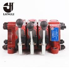 ZL15-3 hydraulic 3 way directional control check valve solenoid hydraulic valve hydraulic directional control valve superimposed hydraulic control check valve z2s16 30
