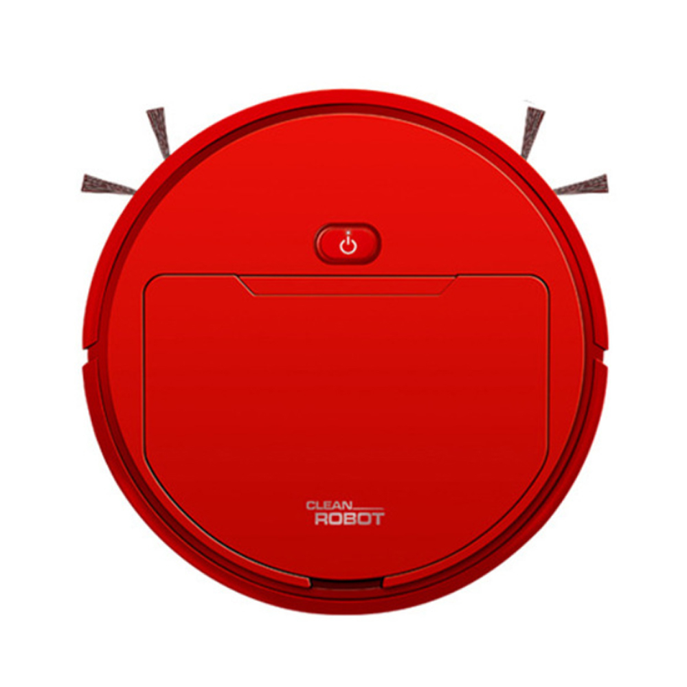 Home Smart Robot Vacuum Cleaner Mop Sweeping Dry Wet Cleaner Small Rechargeable Sweeping Robot Automatic Home Innrech Market.com