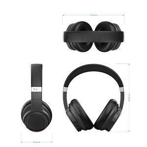 Image 2 - Fiio EH3NC Bluetooth 5.0 Over De Oor Hifi Diepe Bas Hoofdtelefoon Met Aptx Ll/Aptx Hd/Ldac/mic EH3 Nc