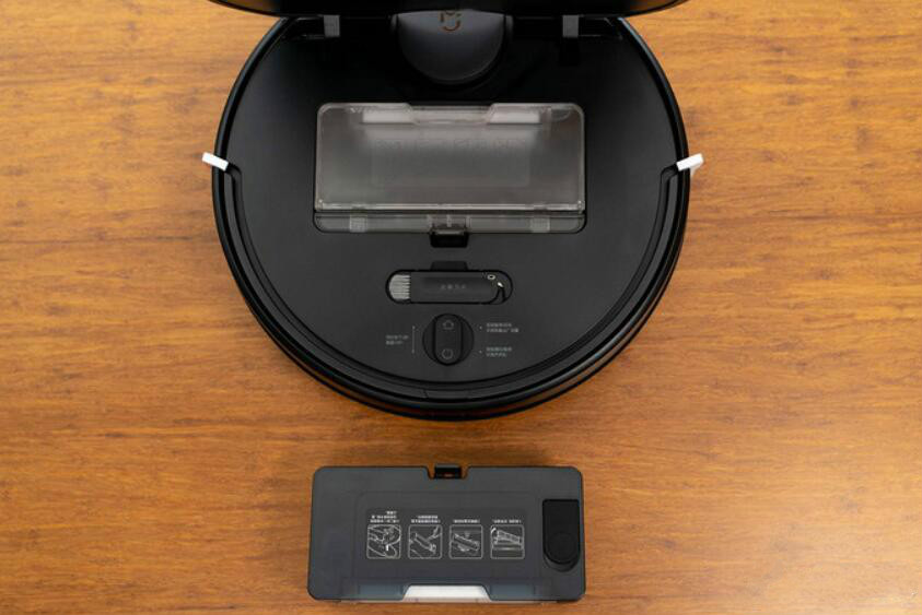 H48e05546cc8b4f4981a30ba188433364G Xiaomi Robot Vacuum Cleaner STYTJ02YM Sweeping Mopping Floor Smart Planned LDS+WiFi Mijia App 2100Pa S50
