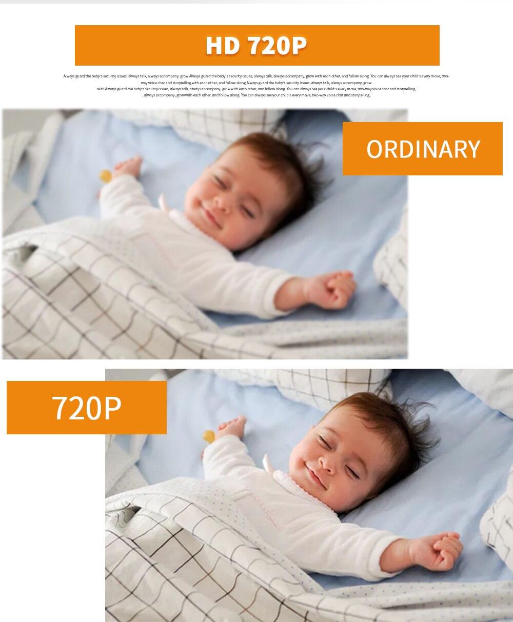 Cheap Monitores de bebê