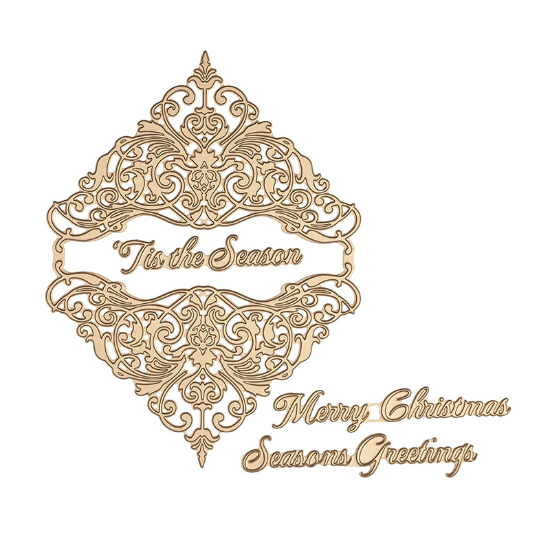 GLP-120-Glimmer-Holiday-2019-Becca-Feeken-Christmas-Damask-Jubilee-Hot-Foil-Plate-product_2000x