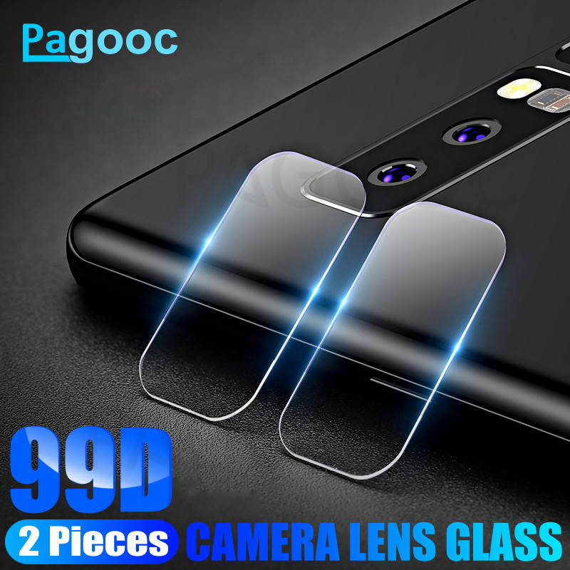 Camera Lens Protective Glass On The For Samsung Galaxy S8 S9 S10 Plus S10E S7 Edge A6 A8 Plus 2018 Tempered Protector Glass Film