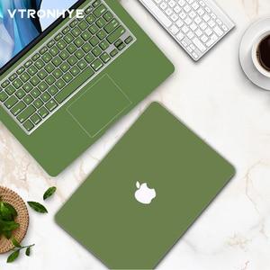 Etiqueta engomada del vinilo para MacBook Air/Pro/Retina 11 12 13 15,4