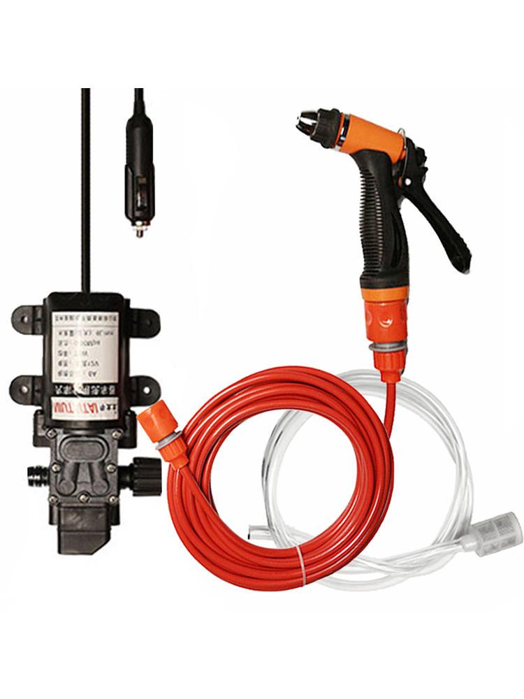 Gun-Pump Washing-Machine Car Washer Car-Care High-Pressure-Cleaner Electric-Cleaning