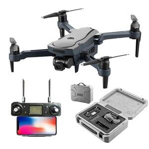 Image 1 - OTPRO GPS Drone FPV 1080p 4k kamera Wifi RC Drones Selfie beni takip edin Quadcopter Glonass helikopter dron ufo 1km oyuncaklar hediye