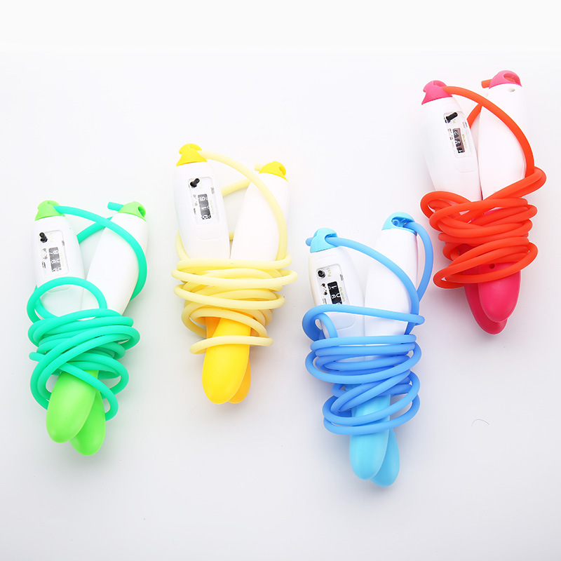 Regulation Jump Rope-Children Kindergarten Young STUDENT'S Sports Jump Rope Non-Adult Fitness Jump Rope