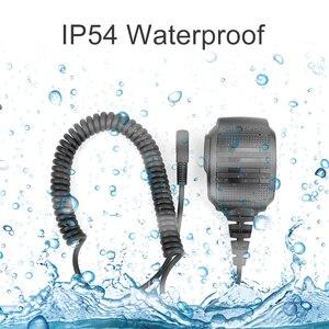 Image 2 - RETEVIS RS 114 IP54 Waterproof Speaker Microphone For Kenwood RETEVIS H777 RT3S RT5R RT22 BAOFENG UV 5R UV 82 888S Walkie Talkie