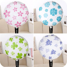 Electric-Fan-Covers Nets-Cover Finger-Protector Kids White for Baby Safety Mesh Fan-Guard