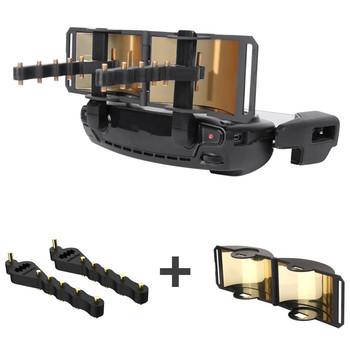 2 sztuk antena Yagi 5 8Ghz Drone pilot wzmacniacz sygnału przedłużacz zasięgu dla Mavic Mini FIMI X8 SE 2020 Mavic 2 Pro Zoom tanie i dobre opinie BRDRC CN (pochodzenie) Antenna