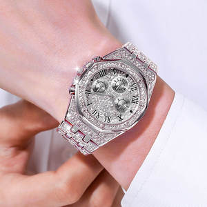 SLuxury Crystal Women...