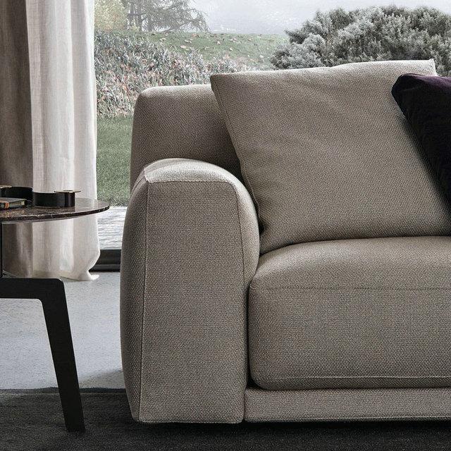 Modern Living Room Sofa Set 5