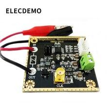 AD5933 Impedanz Konverter Netzwerk Analysator Modul 1M Probe Rate 12bit Auflösung Messung Widerstand