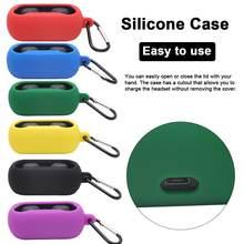 Couvercle de protection de casque pour écouteurs QCY T1, coque de protection Durable, accessoires