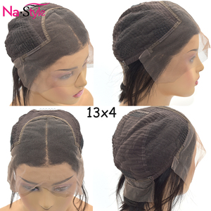 Image 5 - Pixie Cut Lace Wig Preplucked Blunt Cut Bob Lace Front Wigs Short Human Hair Wigs 150 250 Curly 13x4 Lace Front Human Hair Wigs