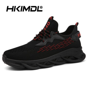 HKIMD New Breathable Running S