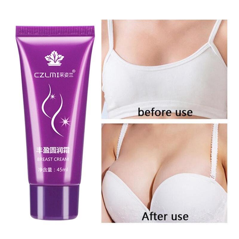 Improve The Loosen Breast Firm Breast Lift Enhancement Cream Nourishing Skin Lifting Firming Breast Massage Cream-s