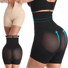 Control Panties Corset Body Shaper High Waist Slimming Tummy Control Slimming Underwear Hip Butt Lifter Shaperwear Plus Size
