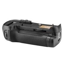 Hot 3C MB D12 Pro Serie Multi Power Battery Grip Per Nikon D800, D800E e D810 Macchina Fotografica