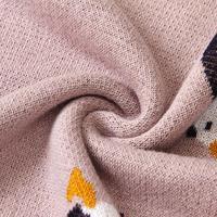 Мягкий плед с пингвинами #5