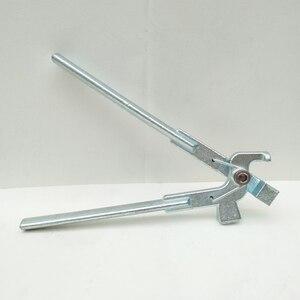 Image 2 - ラジエーター閉鎖ヘッダツール修復ペンチアルミラジエータータンク修理ツールプライヤーユニバーサル