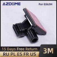 3M Sticky Halterung Für AZDOME GS63H GS65H M06 Dash Cam