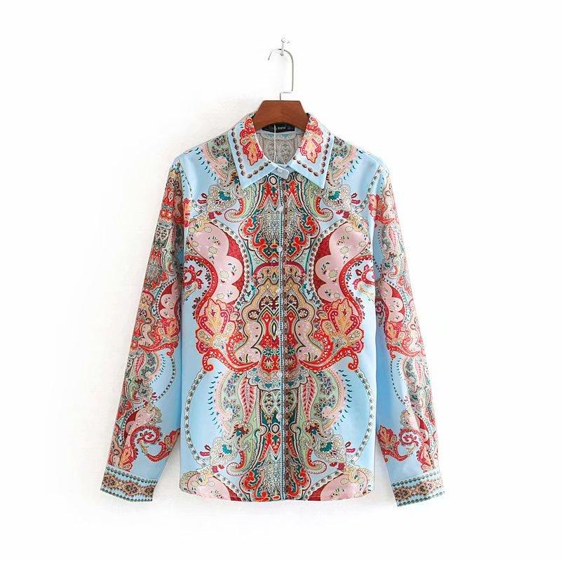 Mlide Women Embroidered Half//Long Sleeve Button Cover Up Mini Dress Boho Turn-down Collar Pocket Dress