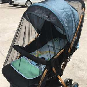 Insect-Bug-Cover Strollers Mosquito-Net Car-Seats Baby for Carriers Cradles Practical