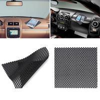 רכב מחצלת לוח מחוונים קצף כרית רכב Pad non להחליק טלפון מחזיק מחצלת החלקה כרית רכב סטיילינג אבזרים|שטיחון נגד החלקה|   -