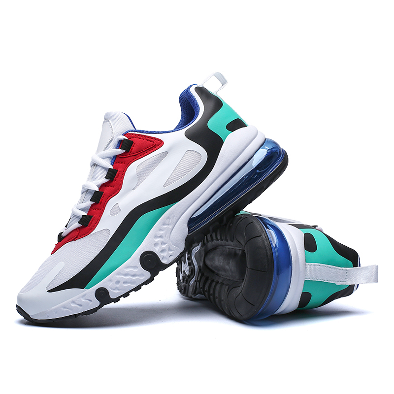 Sneakers Casual Shoes Men Air Cushion Shoes Men Shoes Brand Shoes Women Shoes Jogging Shoes Men Fitness Shoes Couple Shoes46